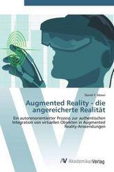 Augmented Reality - die angereicherte Realität