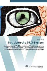 Das deutsche DRG-System