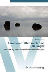 Familien-Stellen nach Bert Hellinger
