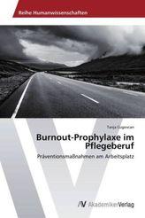 Burnout-Prophylaxe im Pflegeberuf