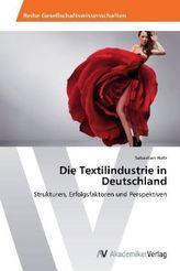 Die Textilindustrie in Deutschland