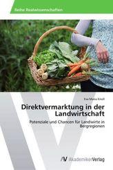 Direktvermarktung in der Landwirtschaft