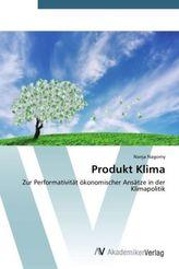 Produkt Klima