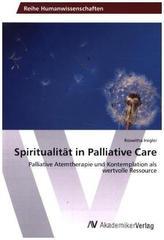 Spiritualität in Palliative Care