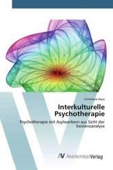 Interkulturelle Psychotherapie
