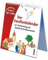Zeichen der Liebe, Der Familienkalender
