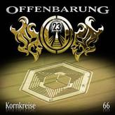 Offenbarung 23 - Kornkreise, Audio-CD