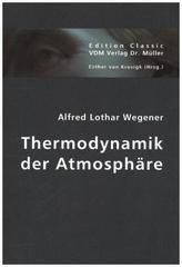 Thermodynamik der Atmosphäre