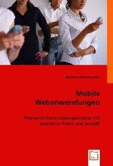 Mobile Webanwendungen