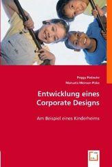 Entwicklung eines Corporate Designs