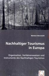 Nachhaltiger Tourismus in Europa