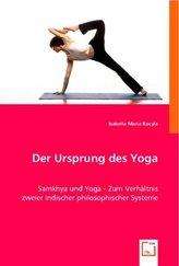 Der Ursprung des Yoga