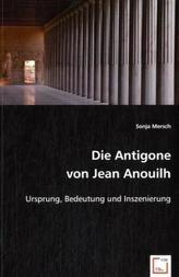 Die Antigone von Jean Anouilh