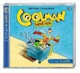 Coolman und ich, 2 Audio-CDs