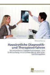 Hausärztliche Diagnostik- und Therapieverfahren