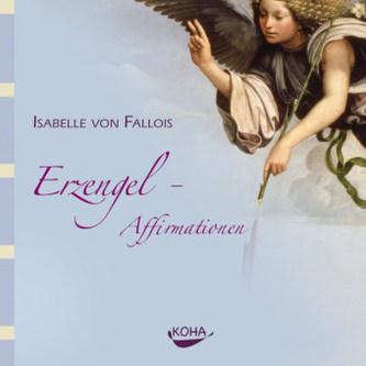 Erzengel-Affirmationen, 1 Audio-CD