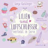 Lilien & Luftschlösser, 4 Audio-CDs