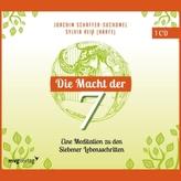 Die Macht der Sieben, 1 Audio-CD
