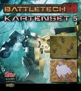 BattleTech, Kartenset. Nr.5