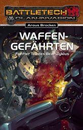 BattleTech, Waffengefährten