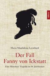 Der Fall Fanny von Ickstatt