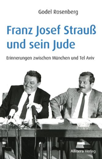 Franz Josef Strauß und sein Jude
