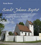 Sankt Johann Baptist in Johanneskirchen