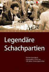 Legendäre Schachpartien
