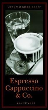 Espresso, Capuccino & Co., Geburtstagskalender