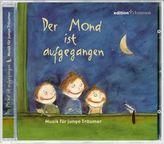 Der Mond ist aufgegangen, Audio-CD