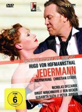 Jedermann (2010), 1 DVD