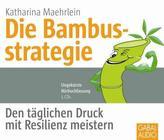 Die Bambusstrategie, 5 Audio-CDs