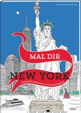 Mal dir New York