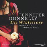 Die Winterrose, 8 Audio-CDs
