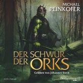 Der Schwur der Orks, 8 Audio-CDs