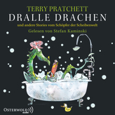 Dralle Drachen, 4 Audio-CDs