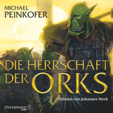 Die Herrschaft der Orks, 8 Audio-CDs