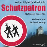 Schutzpatron, 11 Audio-CDs