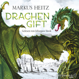 Drachengift, 6 Audio-CDs