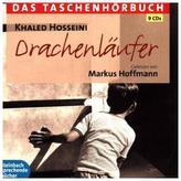 Drachenläufer, 9 Audio-CDs