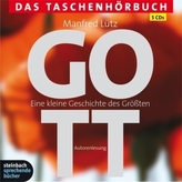 Gott, 5 Audio-CDs