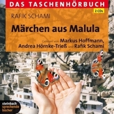 Märchen aus Malula, 2 Audio-CDs