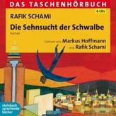 Die Sehnsucht der Schwalbe, 6 Audio-CDs