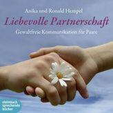 Liebevolle Partnerschaft, 3 Audio-CDs