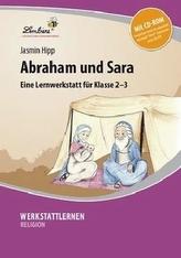 Abraham und Sara, Set mit CD-ROM