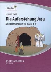 Die Auferstehung Jesu