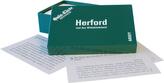 Quiz-Kiste Westfalen (Spiel), Herford und das Wittekindsland