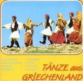 Tänze aus Griechenland, 1 Audio-CD