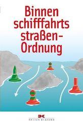 Binnenschifffahrtstraßen-Ordnung