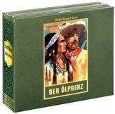 Der Ölprinz, 12 Audio-CDs